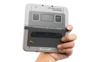 超任限定版N3DS LL開箱! (New 3DS LL Super Famicom Edition) @LPComment 科技生活雜談
