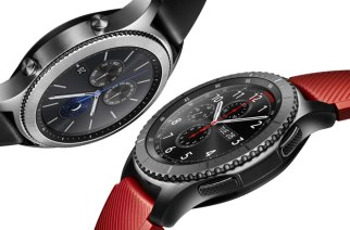 Samsung Gear S3 Frontier、Gear S3 Classic發表! 改良獨立功能 @LPComment 科技生活雜談
