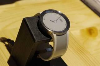 連錶帶都可以換花樣!Sony電子紙手錶FES Watch U動眼看