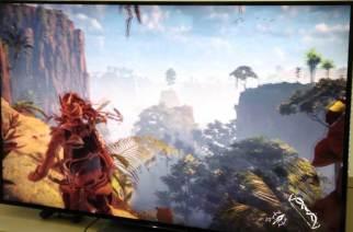 PlayStation 4 Pro遊戲運作HDR效果展示 新舊遊戲均可支援