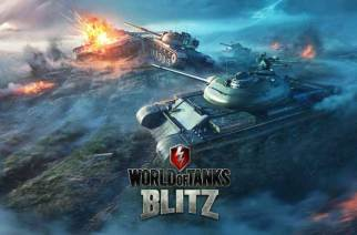 《戰車世界:閃擊戰》正式登陸Steam 實現行動與桌機跨平台對戰