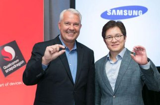 高通新一代旗艦處理器Snapdragon 835公開!採用三星最新10nm FinFET製程