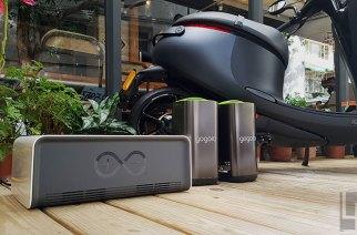 Gogoro推出家用充電試營運!開放台南高雄蛋白區GoCharger租用