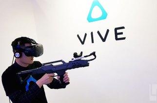動手玩/HTC Vive移動定位器、專屬頭戴式耳機、無線套件