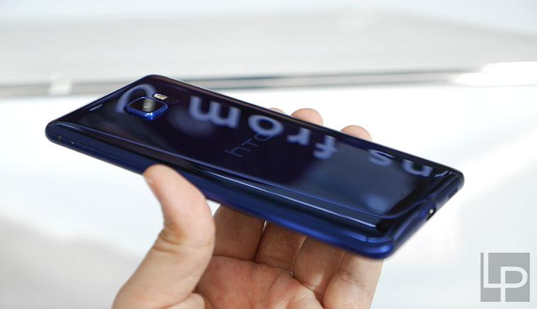HTC與中華電簽2017合作備忘、藍寶石版U Ultra四種顏色三月上市