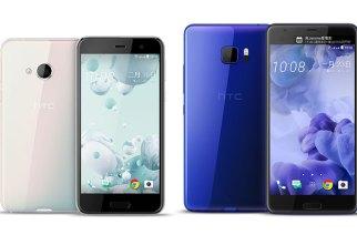 HTC U Play / U Ultra