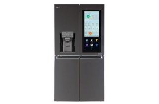 LG發表新款CordZero吸塵器以及支援Alexa語音的WebOS智慧門中門冰箱 @LPComment 科技生活雜談