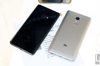 小米Note 2、紅米Note 4X正式在台推出!小米頭戴式耳機輕鬆版同步上市