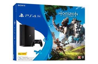 Horizon Zero Dawn四版本2/28登台,PS4 Pro同捆版預購開跑