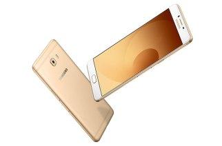 Samsung Galaxy C9 Pro將於2/23在台發表,正面對決OPPO R9s Plus!