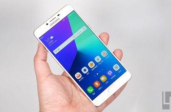 大螢幕+大電池+雙喇叭:Samsung Galaxy C9 Pro完整動手玩