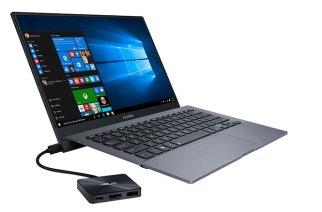 輕薄商務筆電ASUSPro B9440在台推出,售價40900元起