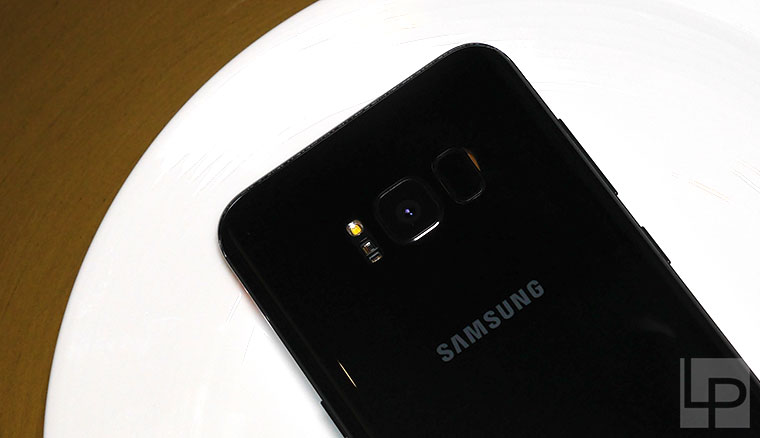 Samsung Galaxy S8系列動手玩:相機日拍、夜拍、自拍實測