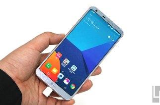 LG G6上市資訊4/20公開,四大電信齊推!LG Watch Sport / Style同步登台