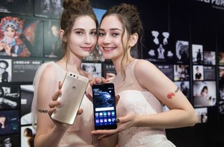 Huawei P10 Plus在台推出6G+128G頂規版,定價23900元
