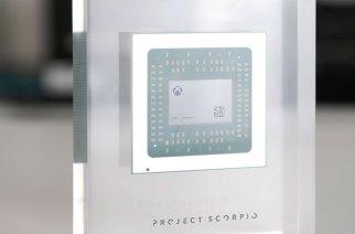 微軟新款Xbox Project Scorpio硬體架構部分解密,並非Ryzen也沒有RX480