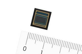 Sony發表汽車攝影機專用高感光度CMOS感光元件IMX390CQV