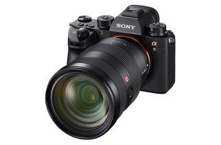 一身黑科技!Sony A9無反相機與G Master 100-400mm新鏡頭正式發表