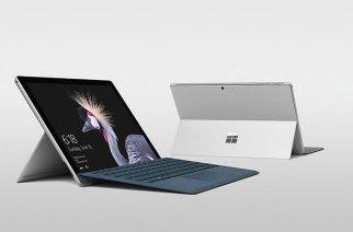 微軟發表新款Surface Pro!更輕薄之外,還有更好寫的Surface Pen