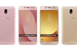 SamsungGalaxy J7 Pro七月初在台開賣,售價萬元有找