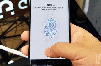 高通發表新一代超音波指紋辨識技術,可將感測器放在金屬與螢幕下方並有更強的穿透力