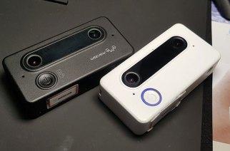 Weeview SID 動手玩:平價、輕巧且高畫質的隨身3D攝影機