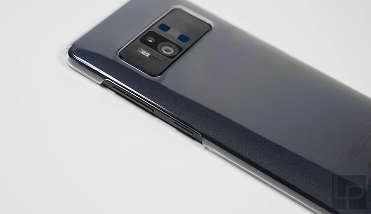 AR+VR一機兩顧!ASUS ZenFone AR開箱、外型、效能實測