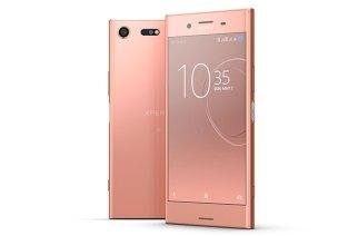 Sony XZ Premium鏡粉新色6/28開賣,智慧投影機Xperia Touch同步登台