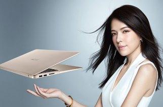 華碩正式宣布由許瑋甯擔任VivoBook系列筆電年度代言人
