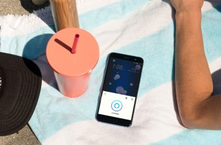 HTC U11正式針對美國市場支援Alexa數位智慧助理服務