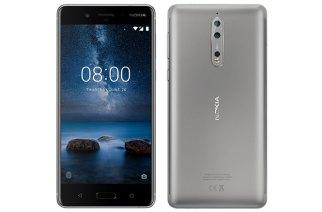 蔡司雙鏡頭!Nokia 8外型確認,另有4款新機在疑似官方流出的影片中曝光