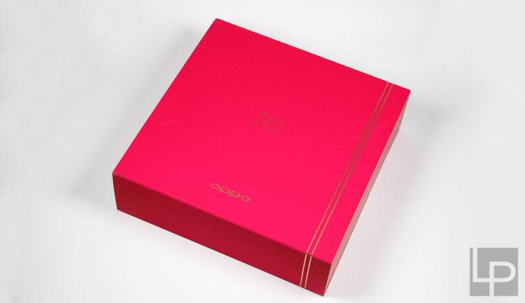 美!OPPO R11「熱力紅」新色開箱動手玩(圖多)