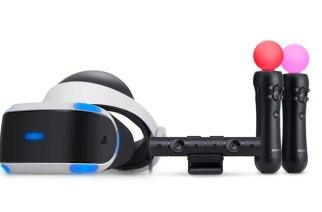 PSVR降價了!攝影機同捆組與豪華全配包的新價格分別為12980與14980 @LPComment 科技生活雜談