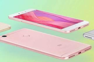 紅米Note 5A揭曉:兩種版本、鎖定大眾市場使用需求