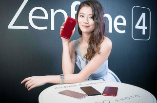 華碩ZenFone 4系列即日起於各大電信通路正式開賣(電信資費彙整)