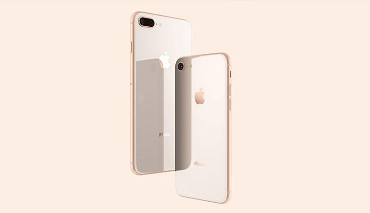 中華電信公布iPhone 8 / 8 Plus資費方案,舊款iPhone也有優惠