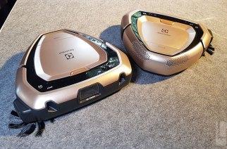 實測/伊萊克斯PUREi9頂級掃地機器人:內建「3D 超視能」,讓路徑規劃與障礙閃躲更聰明!