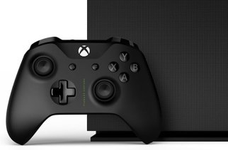 Xbox One X確定10/7在台開放預購限量典藏組、黑潮版