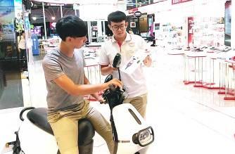 遠傳宣布全台門市開賣Gogoro,搭「超級騎機」方案最購車免18k再送行車紀錄安全帽