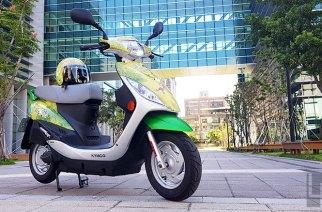 不必買機車了?WeMo Scooter電動機車隨租隨還超方便!推薦好友就能免費騎 @LPComment 科技生活雜談