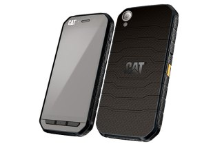 Cat S41軍規三防手機明開賣,配備更大螢幕以及5000mAh超大電力