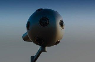 因VR發展腳步過慢 Nokia球形全景相機Ozo 360終止發展 @LPComment 科技生活雜談