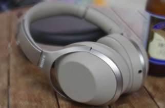 更適合長途旅行聆聽:Sony WH-1000XM2藍牙主動降噪耳機動手玩