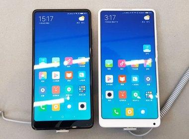 2017 Q3全球智慧型手機銷售量小米成長近80%重返第五!蘋果5.7%前五居末 @LPComment 科技生活雜談
