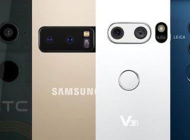 LG V30+、華為 Mate 10 Pro旗艦機拍照實測(對比HTC U11+、三星Note8、iPhone X) @LPComment 科技生活雜談