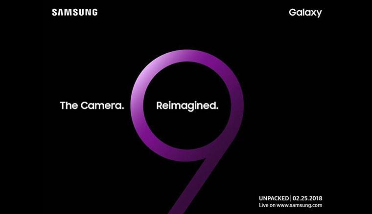 三星公布多支S9預告影片,新相機功能強大,並可能支援類似Animoji的動態表情符號