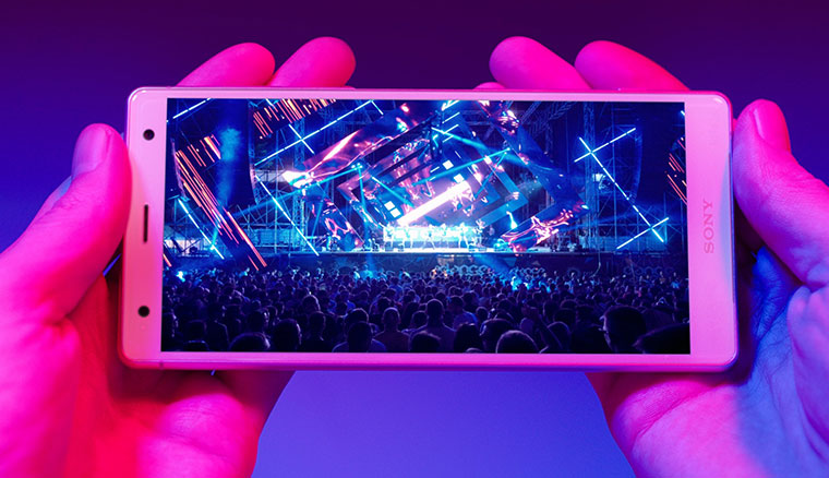 Sony Xperia XZ2新旗艦正式登台!上市資訊、預購好康懶人包