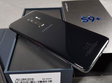 《消費者報告》公布手機排行:三星S9系列包辦冠亞軍,效能、耐用與聲音表現最出色 @LPComment 科技生活雜談