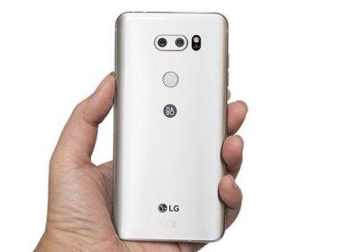 好看好聽好拍!LG V30+完整實測 @LPComment 科技生活雜談
