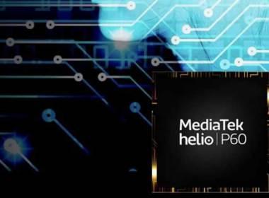 聯發科中階旗艦處理器Helio P60發表,導入人工智慧整合應用 @LPComment 科技生活雜談